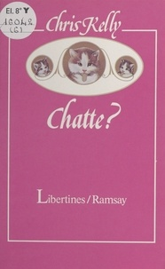 Chatte ?.