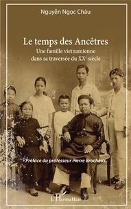 Checkpointfrance.fr Le temps des ancêtres - Une famille vietnamienne dans sa traversée du XXe siècle Image