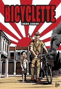 Cheah Sinann - La bicyclette.