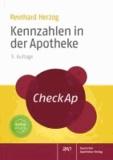 CheckAp  Kennzahlen in der Apotheke.