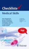Checkliste Medical Skills.