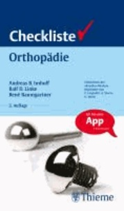 Checkliste Orthopädie.