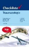 Checkliste Traumatologie.