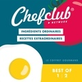 Chefclub - Coffret Le best of - Les 2 best of réunis !.