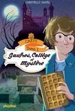 CHEFS - Gaufres, collège et mystère - Tome 1.
