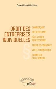 Deedr.fr Droit des entreprises individuelles Image
