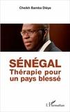 Cheikh Bamba Dièye - Sénégal - Thérapie pour un pays blessé.