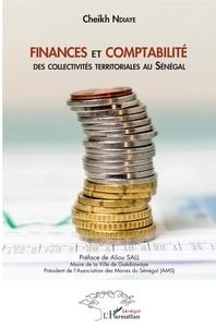 Livres à téléchargement gratuit pour ipad Finances et comptabilité des collectivités territoriales au Sénégal (Litterature Francaise) par Cheikh Ndiaye 9782343192598 DJVU PDB