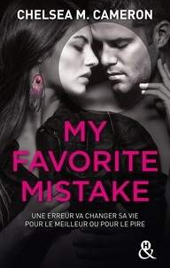 Histoiresdenlire.be My Favorite Mistake Image