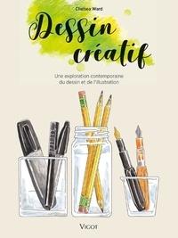 Chelsea Ward - Dessin créatif - Une exploration contemporaine du dessin et de l'illustration.