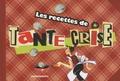 Cheminements (Editions) - Les recettes de tante crise.