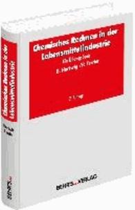 Chemisches Rechnen in der Lebensmittelindustrie - Ein Übungsbuch.