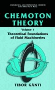 Chemoton Theory - Theory of Living Systems.
