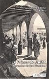 Chems-Eddine Yahia - Le prince de Jara - Nouvelles du Sud tunisien.