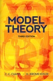 Chen Chung Chang et H Jerome Keisler - Model Theory.