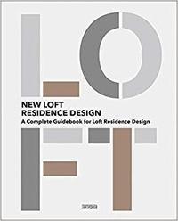 Chen Wang - New Loft Residence Design.
