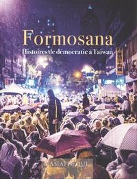 Chen Yu-hsuan et Chou Fen-ling - Formosana - Histoires de démocratie à Taiwan.