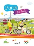 Chêne - Paris For Kids.