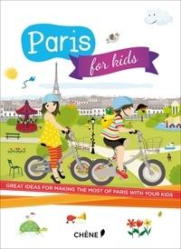 Chêne - Paris For Kids.