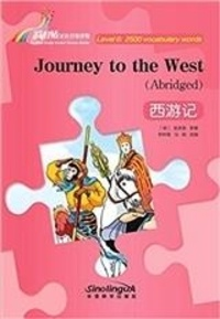 Cheng'en Wu - RAINBOW BRIDGE -- JOURNEY TO THE WEST (NIVEAU 6 - 2500 MOTS) (Chinois -Anglais) MP3 en ligne.