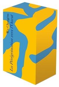 Chengen Wu - La pérégrination vers l'Ouest  : Coffret en 2 volumes : Tome I (Livres I-X) ; Tome II (Livres XI-XX).
