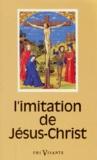 Chenu - L'Imitation de Jésus-Christ.