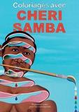 Chéri Samba - Coloriages avec Chéri Samba.