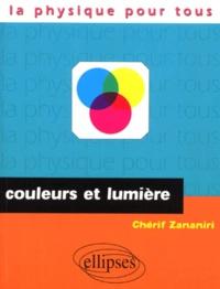 Chérif Zananiri - .