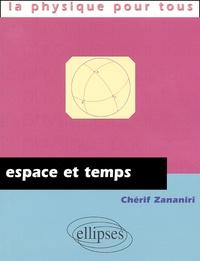 Espace et temps.pdf