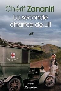 Alixetmika.fr La seconde chance de Lili Image