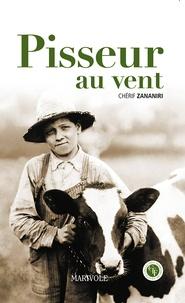 Chérif Zananiri - Pisseur au vent.