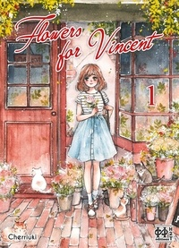 Cherriuki - Flowers for Vincent Tome 1 : .