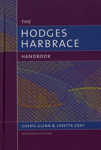 Galabria.be The Hodges Harbrace Handbook Image