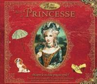 Cheryl Harness - Ma vie de Princesse.