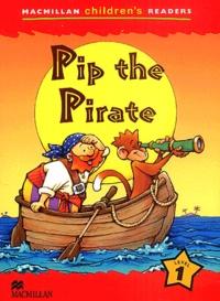 Cheryl Palin - Pip the Pirate.
