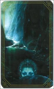 Cheryl Yambrach Rose - Les esprits des sites sacrés - Avec 52 cartes oracle.