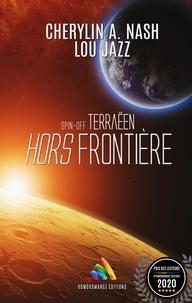 Téléchargement d'ebook pdf gratuit Hors Frontière  - Spin-off Terraëen