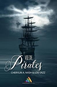 Cherylin A.Nash et Lou Jazz - Vie de pirates.