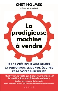 Feriasdhiver.fr La prodigieuse machine à vendre Image