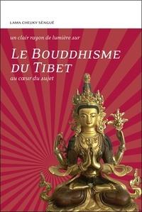 Le bouddhisme du Tibet - Au coeur du sujet.pdf
