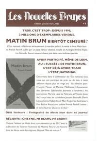 Franck Pavloff et  Rascal - Les nouvelles brunes.