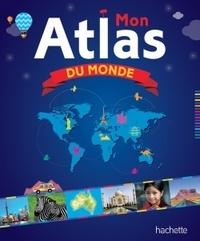 Chez Pitchall et Christiane Gunzi - Mon Atlas du monde.