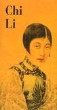 Chi Li - Chi Li Coffret 3 volumes : Triste vie ; Trouée dans les nuages ; Pour qui te prends-tu ?.