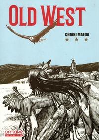 Chiaki Maeda - Old West.