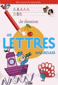 Deedr.fr Je dessine les lettres majuscules Image