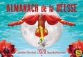 Chiara Chiostergi - Almanach de la Déesse - Calendrier menstruel nouvelles princesses.