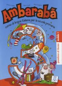 Ambarabà 3 Quaderno Di Lavoro.pdf