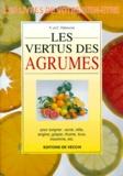 Chiara Fabrocini et Vincenzo Fabrocini - Les vertus des agrumes.