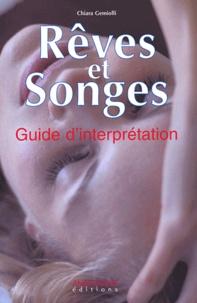 Alixetmika.fr Rêves et songes - Guide d'interprétation Image