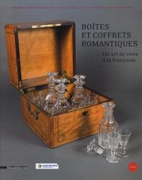 Chiara Golasseni - Boîtes et coffrets romantiques - Un art de vivre à la française.